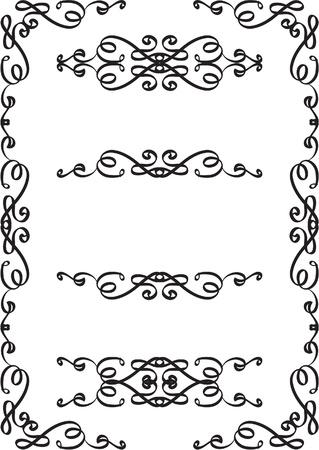 L'immagine isolato su bianco