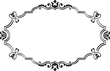 Das Bild auf weiß isoliert Standard-Bild - 14335737