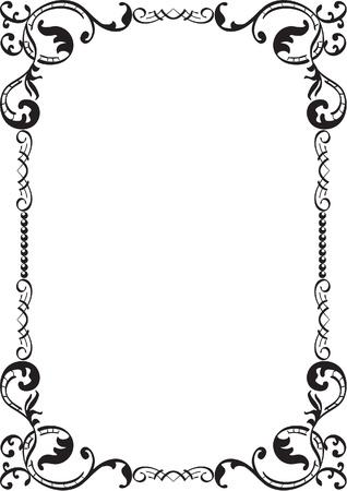 Blühen isoliert auf weiß Standard-Bild - 19109588