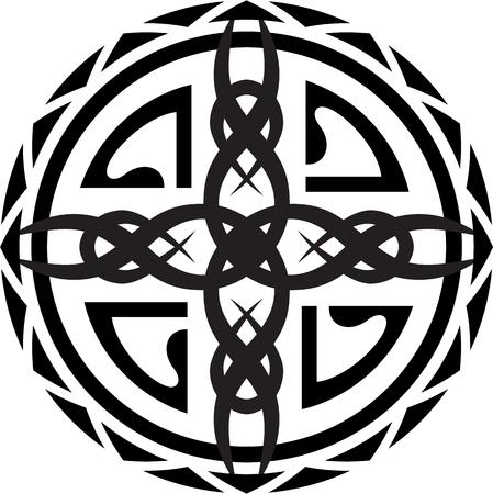 Maori Signo Est Aislado En Blanco Fotos Retratos Imgenes Y