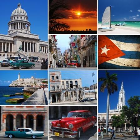 dissolution: Cuba