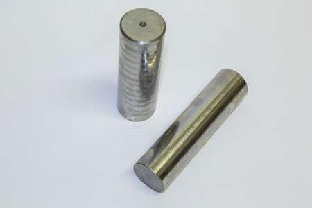 shafts: steel shafts