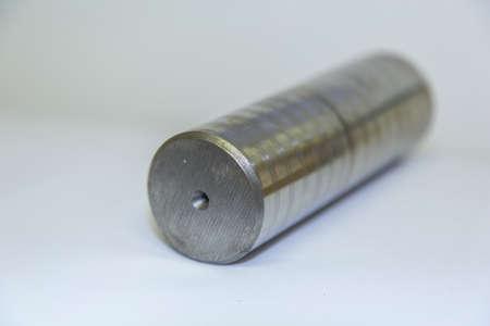 shaft: Steel shaft