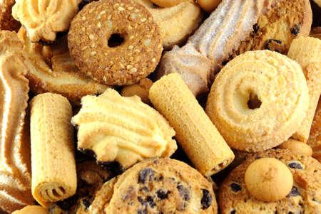 혼합 쿠키 스톡 콘텐츠