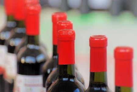 ワイン ブートル