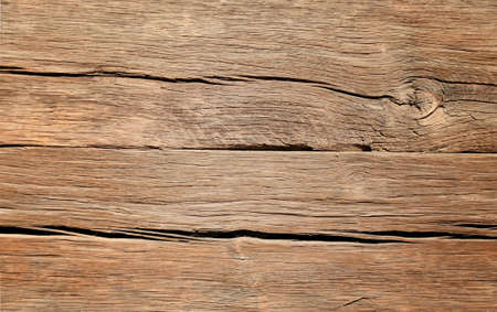 Ruined natural wooden background