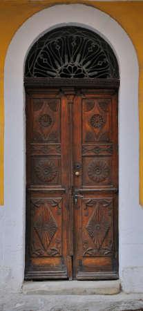 puertas antiguas: