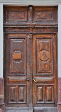 puertas antiguas: Old doors