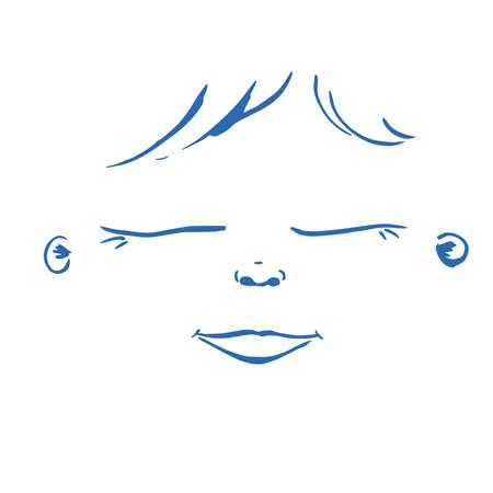 babyface: Babyface blue