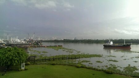 chao praya: Chao praya River