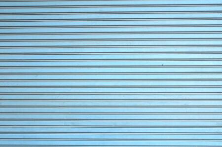 Shutter steel door texture photo