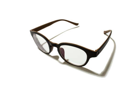 Eye Glasses with shade