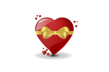 Heart, Vectorfile.