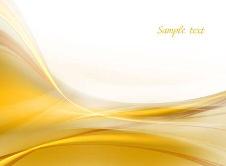 wavy background: Elegant Design