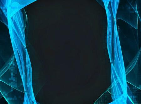 elegantly: Blue elegantly digital background for your design