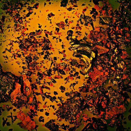 Rust Grunge Textured Background  Stock Photo - 12363829