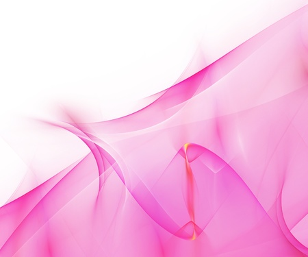 fractal pink: Beautiful background for your design