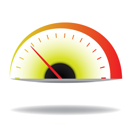 level indicator for you design Vector