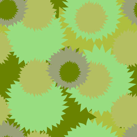nifty: vector seamless pattern. endless abstract background  Illustration