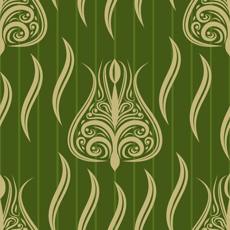 mod: Seamless abstract pattern. Seamless pattern