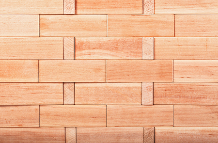 tightly: wooden planks tightly stacked in rows