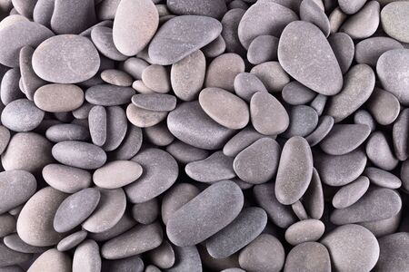 desaturated colors: pebble stones great as a background