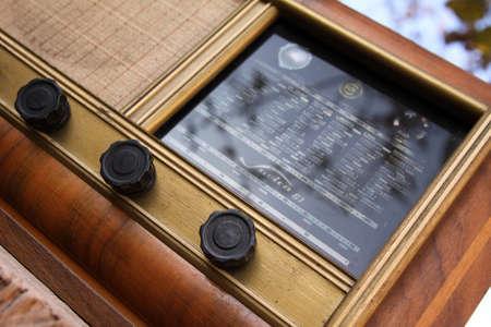 wireles: listen to the old radio