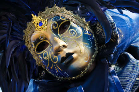 venetian mask Stock Photo - 12553385