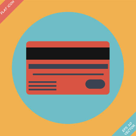 commercial painting: Bank credit cards