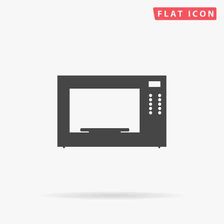 Microonde Icona Vector. Microonde Icon JPEG. Microonde icona di un'immagine. Microonde Icona Immagine. Microonde Icona grafica. Microonde Icona JPG. EPS Microonde icona. Microonde Icona AI. Forno a microonde Icona Disegno