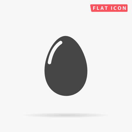 Icona Egg. Egg Icona Vector. Egg Icon JPEG. Egg Icona Oggetto. Egg icona di un'immagine. Uovo Icona Immagine. Egg Icona grafica. Egg icona. Egg Icona JPG. EPS Egg icona. Egg Icona AI. Egg Icona Disegno Archivio Fotografico - 51165026
