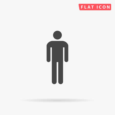 Man Icon. Man Icon Vector. Man Icon JPEG. Man Icon Object. Man Icon Picture. Man Icon Image. Man Icon Graphic. Man Icon Art. Man Icon JPG. Man Icon EPS. Man Icon AI. Man Icon Drawing Reklamní fotografie - 51165118