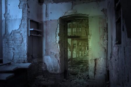 De mysterieuze huis met reducties