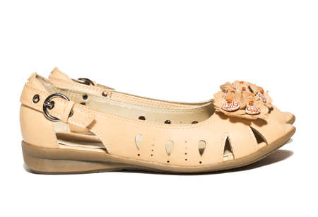 loafers: The photo shows the shoes on a white background