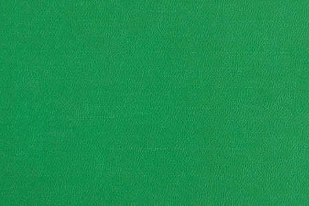 the texture of the paper of green color, hardcover book, Studio