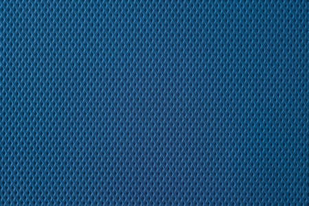 Texture of blue rubber, studio, subject survey