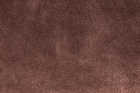 texture of suede brown, studio, subject survey 스톡 콘텐츠