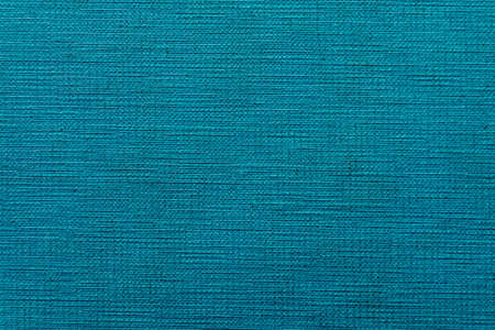 the texture of the book cover, fabric texture blue, Studio Stockfoto