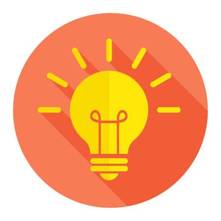 lightbulb: lightbulb icon
