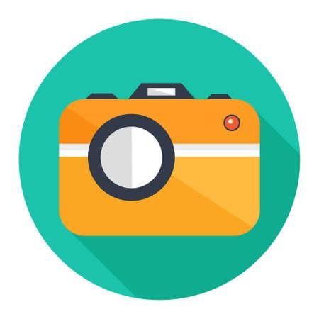 macchina fotografica: L'icona della fotocamera