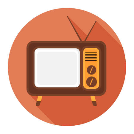 watch tv: watch tv icon