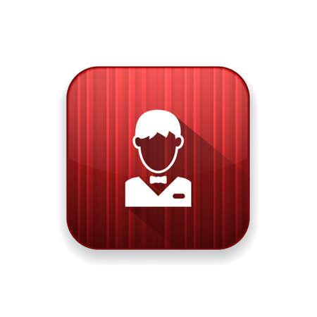 busboy: busboy icon