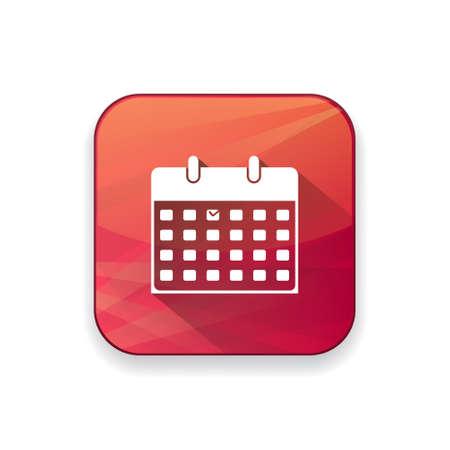 calendar icon: day calendar  icon