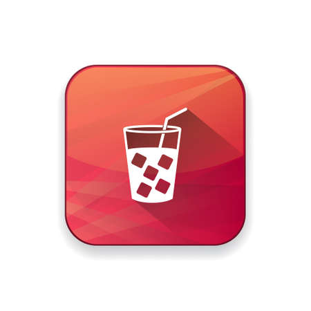 soft: soft drink icon