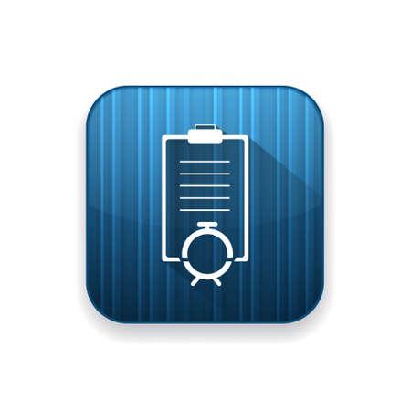 report icon: report  icon Illustration