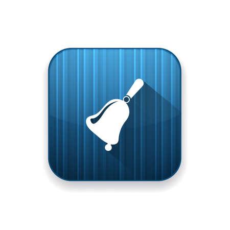 handbell: bell icon