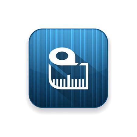 measure: measure icon