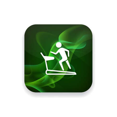 treadmill: treadmill  icon