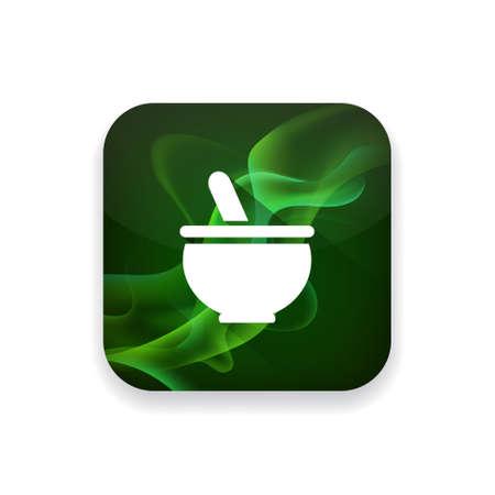 bowl: health bowl icon