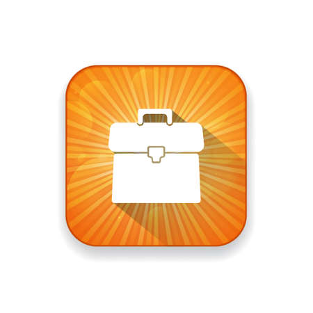 briefcase icon: briefcase   icon Vectores